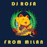Roberto * DJ Rosa from Milan *