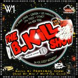The B-Kill Show ep120 - Hip-Hop Mix.