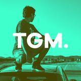 TGM · TheGlitchMethod