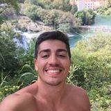 Marcus Lopes
