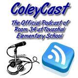 ColeyCast #33