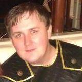 Gavin Montgomery Winstanley