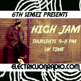 High Jam Hip Hop Sessions {{SESNEI & CRIP SPECIAL}}