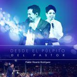 Desde el Pulpito - Pastores Ri