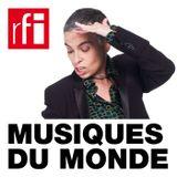Session live à Essaouira, Maroc avec Hindi Zahra, Titi Robin et Mehdi Nassouli
