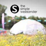 The Simple Weekender