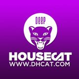Deep House Cat Show - Whitsun Mix - feat. PJ Parker // incl. free DL