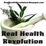 Real Health Revolution: Ep 14: Life Changes, Vibram Five Finger Shoes, Fatigue