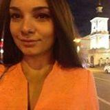 Anna  Pilyugina