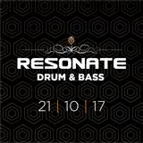 Resonate D&B Lo'tek and Nocturnal Halloween Mix