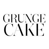 #GrungeCakeHour 1 - March 19, 2012