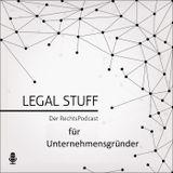 LS001 - Know-How-Schutz Teil 1: Das Non Disclosure Agreement