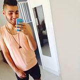 Khaled Elhelou
