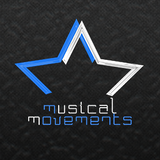 Musical Movements - Vallisa - Mendhi Mix