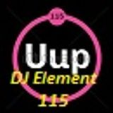 Dj Element 115 : Your Party DJ