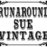 Runaround Sue Vintage