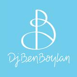 DJ Ben Boylan