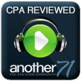 CPA Reviewed: #1 CPA Exam Podc