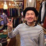 Shogo Tokunaga