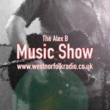 The Alex B Music Show
