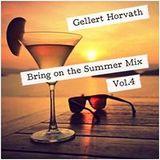 Gellert Horvath - 4 Hour Sunday session (2013, 06, 09)