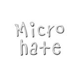 Microhate