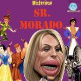Misterioso Sr. Morado. (Podcas
