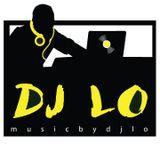 Dj Lo Old School Mix (Vyzion Radio) 10.11.11