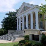 Blackstone Baptist Church