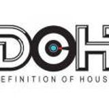 Definition of House   DoH