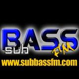 DJ Don B - Sub Bass FM 8th Sep 13