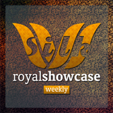 Silk Royal Showcase 164 - Toby Hedges Guest Mix