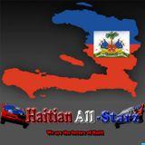 The Sweet Sounds of Kompa {Part.1} - DJayCee [Haitian All-Starz DJs]