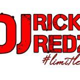 Ricky Redz Easy Going 90'S Reggae Mix