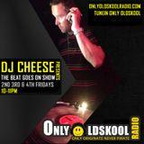 Nick Cheshire (DJ Cheese)
