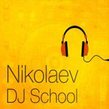 Podcast Nikolev Dj School