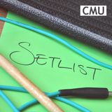 CMU Weekly Podcast #009