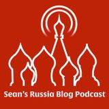 Sean's Russia Blog
