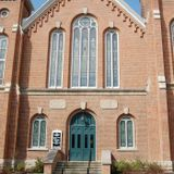 First Presbyterian Church of C