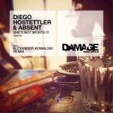 Diego Hostettler's December Mix