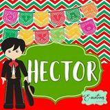 Hector Higa Williams