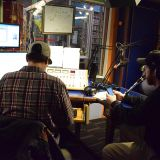 Ep. 08 (Jazz) Featuring John Lee - The Shuffle Podcast  - 101.7fm CHLY