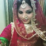 Nitika Rathore