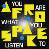 "AFROSPACE 38 - 15/10/2013: ""You Want It All?"""