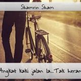 Shamrin Sham