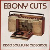 EBONY CUTS - Nick The Record guestmix sept. 2007