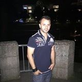 Carlos Daniel Sayago Begic