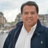 Mario Paredes Rosales