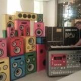 albotron - electro breaks - vinylmix 2009