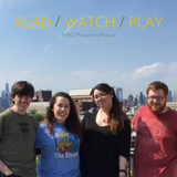 Read/Watch/Play